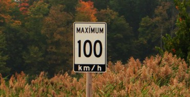 Ontario Prepares to Institute Automated Speed Enforcement Systems