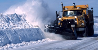 Driving Tips to Help You Celebrate Snowplow Driver Appreciation Day