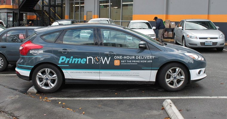 Are We Willing to Sacrifice Speed for Road Safety From Amazon?