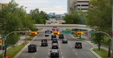 Calgary Ranked World's No. 1 City for Drivers