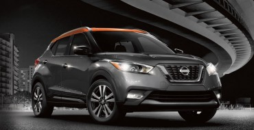 Nissan Kicks Makes the Grade for Recent Grads