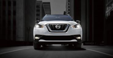Nissan Kicks Makes US News' List of Most Fuel-Efficient SUVs