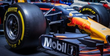 2020 F1 Tires Will Remain the Same