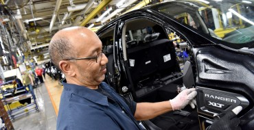 Ford Creating 3,000 New Jobs with $1.45B Michigan Investment