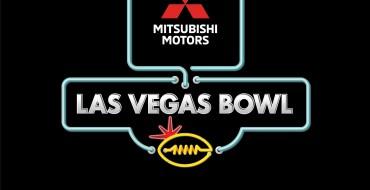 Mitsubishi Will Support Charity at Las Vegas Bowl