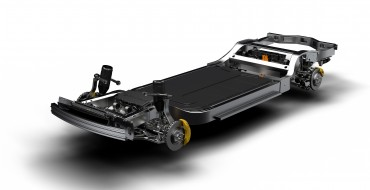 Lincoln Electric SUV to Use Rivian Skateboard Chassis