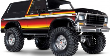 Polish Off Your Holiday Shopping at the Ford Bronco Amazon Store