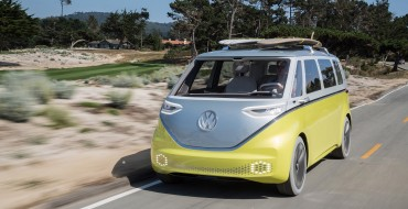 Volkswagen Invests in Self-Driving Start-Up