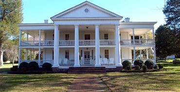 Road Trip Pit Stops: 3 Unique Hotels in Alabama
