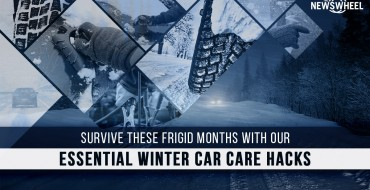 Winter Car Care Hacks: 10 Tips to Survive Frigid Mornings