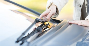 Reasons Your Windshield Wipers Stay On