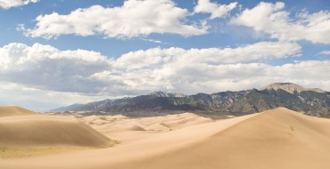 Road Trips for Nature Lovers: A Visitor's Guide to Great Sand Dunes National Park and Preserve
