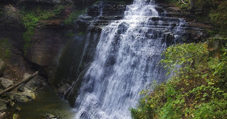 Road Trips for Nature Lovers: A Visitor's Guide to Cuyahoga Valley National Park