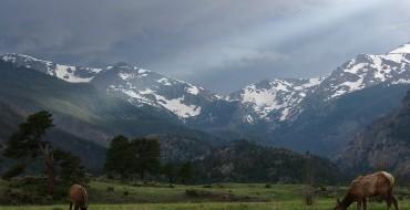 4 Breathtaking Scenic Drives in Colorado
