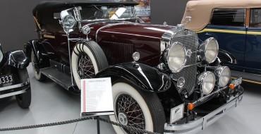 Al Capone's Bulletproof Cadillac is on Sale