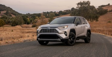 2019 Was Toyota RAV4's Best Year Yet