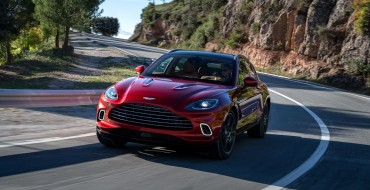 Geely and Lawrence Stroll in Talks of Taking Over Aston Martin