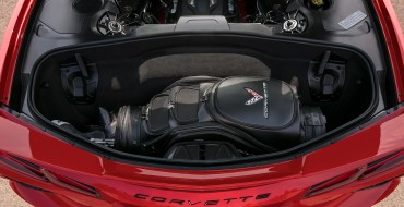 2020 Corvette's Fuse Box May Hint at Future Hybrid C8