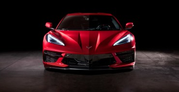 Take the C8 Corvette for a Spin at Spring Mountain