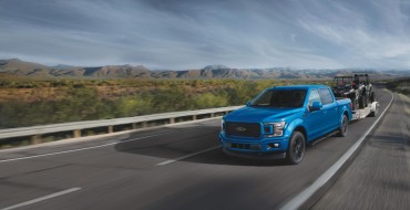 Ford of Canada Sees Sales Increase in Q3 2020