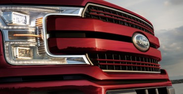 Ford is Canada's Top Auto Brand for 2019