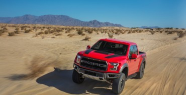 Ford Confirms New F-150 Raptor is Coming