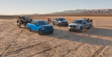 Ford Ranks Fourth in 2020 Brand Intimacy Study