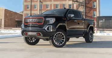 Harley-Davidson Ditches Ford for GMC Collaboration on New Harley Edition Sierra