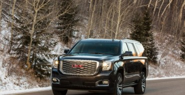 iSeeCars Study Reveals GMC as One of the Longest-Lasting Brands