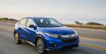 Honda Light Truck Sales Set New Record in 2019