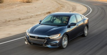 The Honda Hybrid Vehicle Revolution