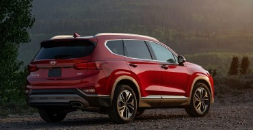 Hyundai Celebrates 3 Percent Sales Increase for 2019