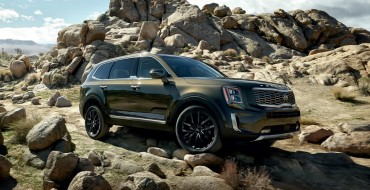 The Best Kia Telluride Accessories for Camping