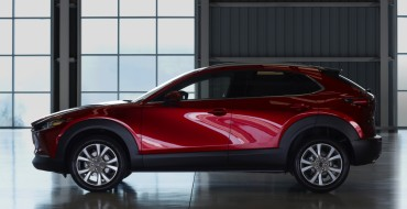 Mazda Pushes Kodo Design Forward with New CX-30