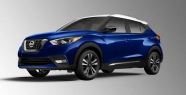 Canadian Pricing for 2020 Nissan Kicks Posted, Driver Assist Tech Comes Standard