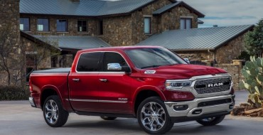 Projected Maintenance Costs Are Low with Ram 1500