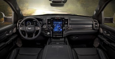 2 FCA Trucks Earn Praise from US News for Luxurious Cabins
