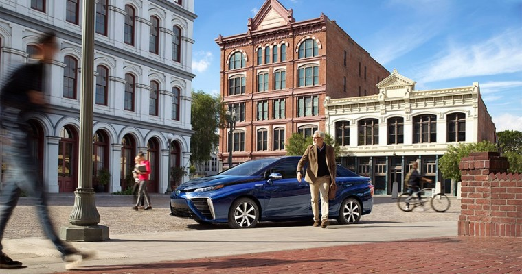 2020 World's Most Admired Companies: Toyota is Top Automaker