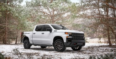 Chevy Reveals 2021 Silverado Realtree Edition