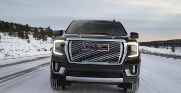 2021 GMC Yukon Begins Production