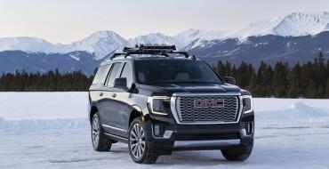 2021 GMC Yukon Denali Offers Affordable Diesel Engine