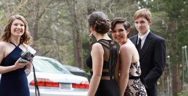 Teen Driving Tips for Prom Season