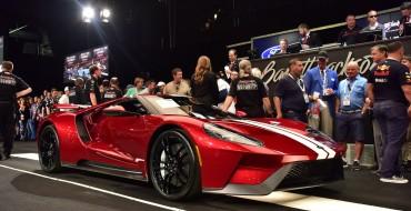 Barrett-Jackson Sponsorship Unites Coin and Car Enthusiasts