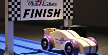 Race to Learn: New Racetrack Exhibit at Dayton Boonshoft Uses Cars to Teach Physics