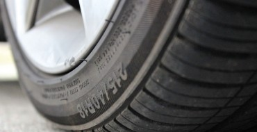 New Study Says Tires Impact EV Range