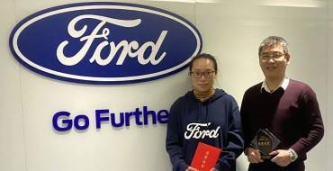 Ford China Labor Union Wins Best Union Award
