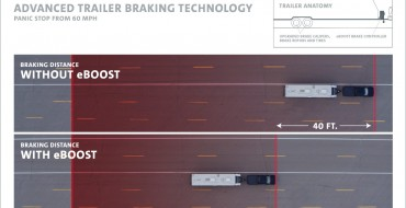 GM Debuts eBoost Trailer Brake Concept