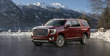 GMC Reveals Three Upscale Packages for 2021 Yukon Denali