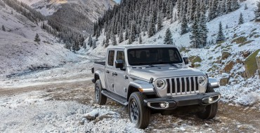 Check Out the Cool New 2020 Jeep North Edition Lineup