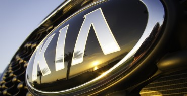 What Does the New Kia Logo Look Like?